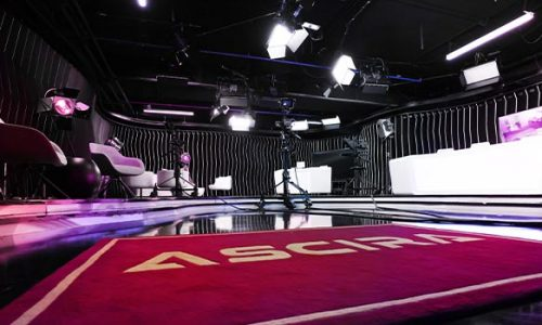 Ascira studio is launched